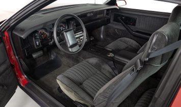 1982 Chevrolet Camaro Berlinetta