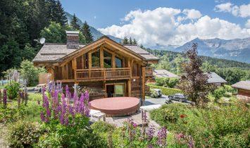 House in Les Houches, Auvergne-Rhône-Alpes, France 1