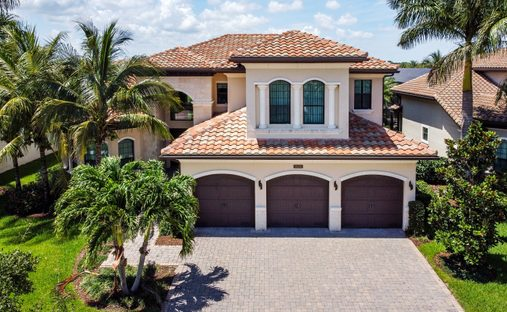 House in Delray Beach, Florida, United States