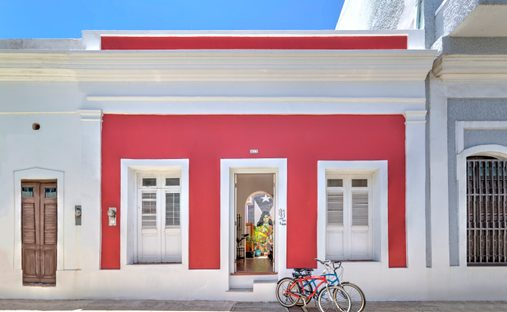 House in San Juan Antiguo, San Juan, Puerto Rico