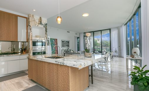 Condo in Miami, Florida, United States