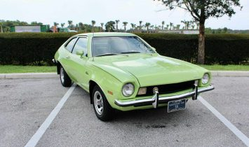 Ford Pinto