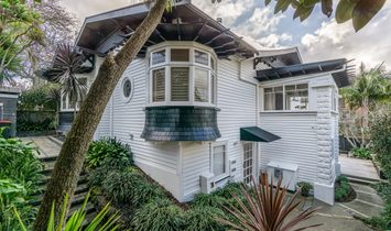 House in Herne Bay, Auckland, New Zealand