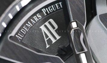 Audemars Piguet Royal Oak Concept 26560IO.OO.D002CA.01 GMT Tourbillon