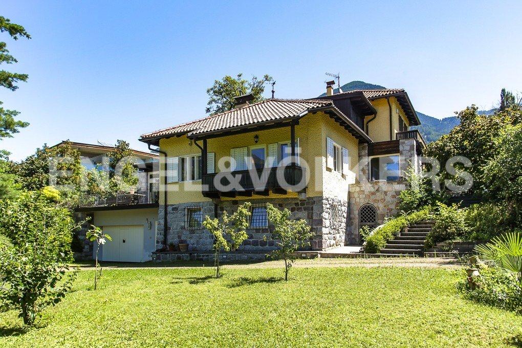 Villa in Merano, Tyrol, Italy 1