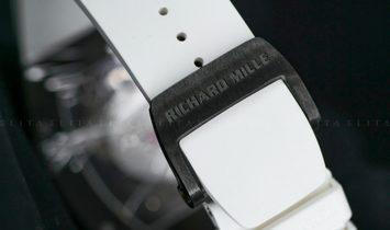 Richard Mille RM 002 V2 Ceramic