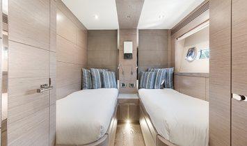 LONG WAY ROUND 68' (20.73m) Sunseeker Sport Yacht 2014