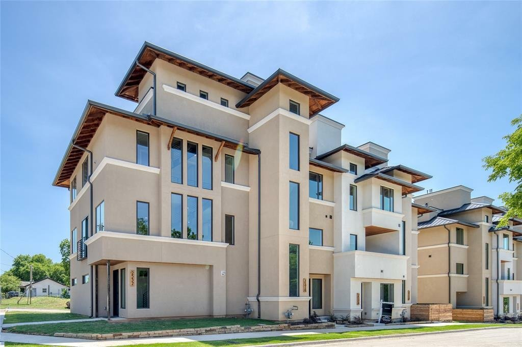 Apartment in Fort Worth, Texas, United States 1 - 11066611