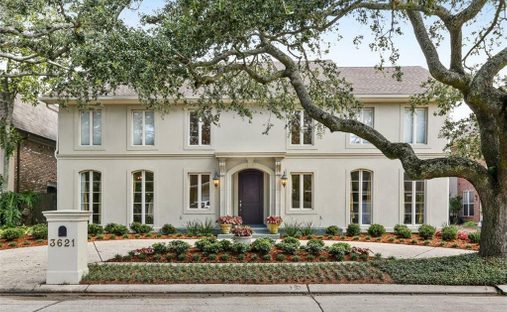House in Metairie, Louisiana, United States
