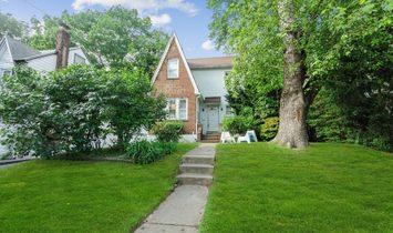 Casa a Tenafly, New Jersey, Stati Uniti 1