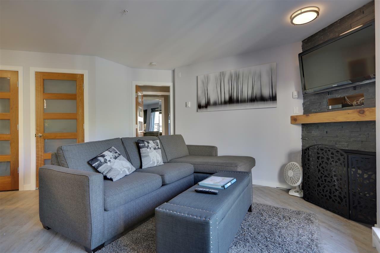 Apartment in British Columbia, Canada 1