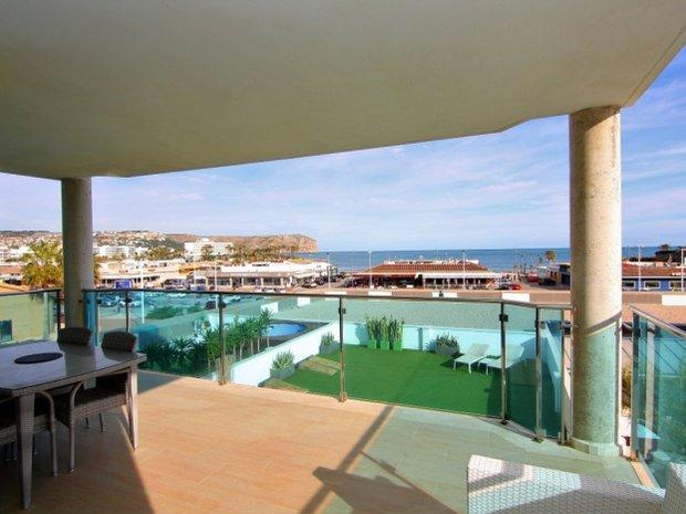 Apartment in Xàbia, Valencian Community, Spain 1