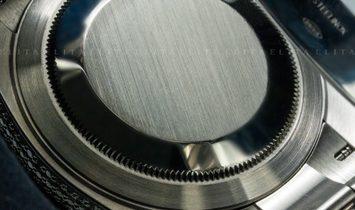 Rolex Datejust 41 126300 Oystersteel Bespoke Diamond Set