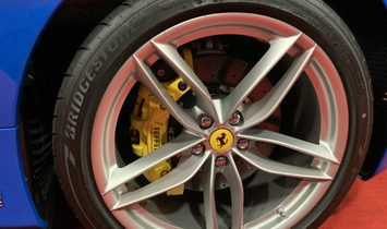 2018 Ferrari 488 GTB 70th anniversary