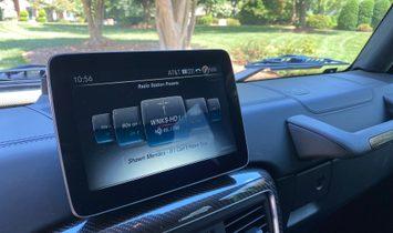 Mercedes-Benz 2018 G-65 V 12 Collectable