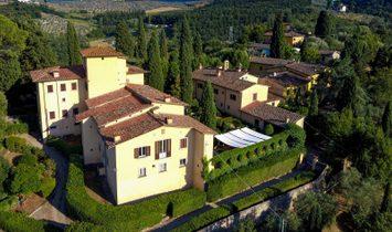 Villa in Lastra a Signa, Tuscany, Italy 1