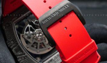 Richard Mille RM 35-02 RAFA