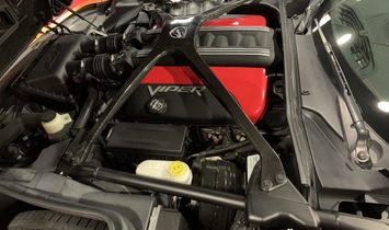 2014 Dodge Viper Time-Attack