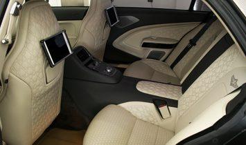 2016 Aston Martin Lagonda