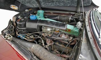 1952 Buick Roadmaster Riviera
