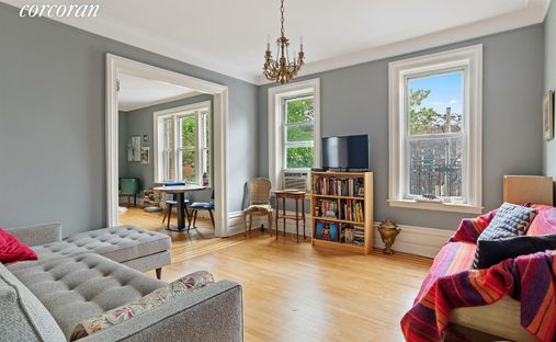 Apartment in Brooklyn, New York, United States