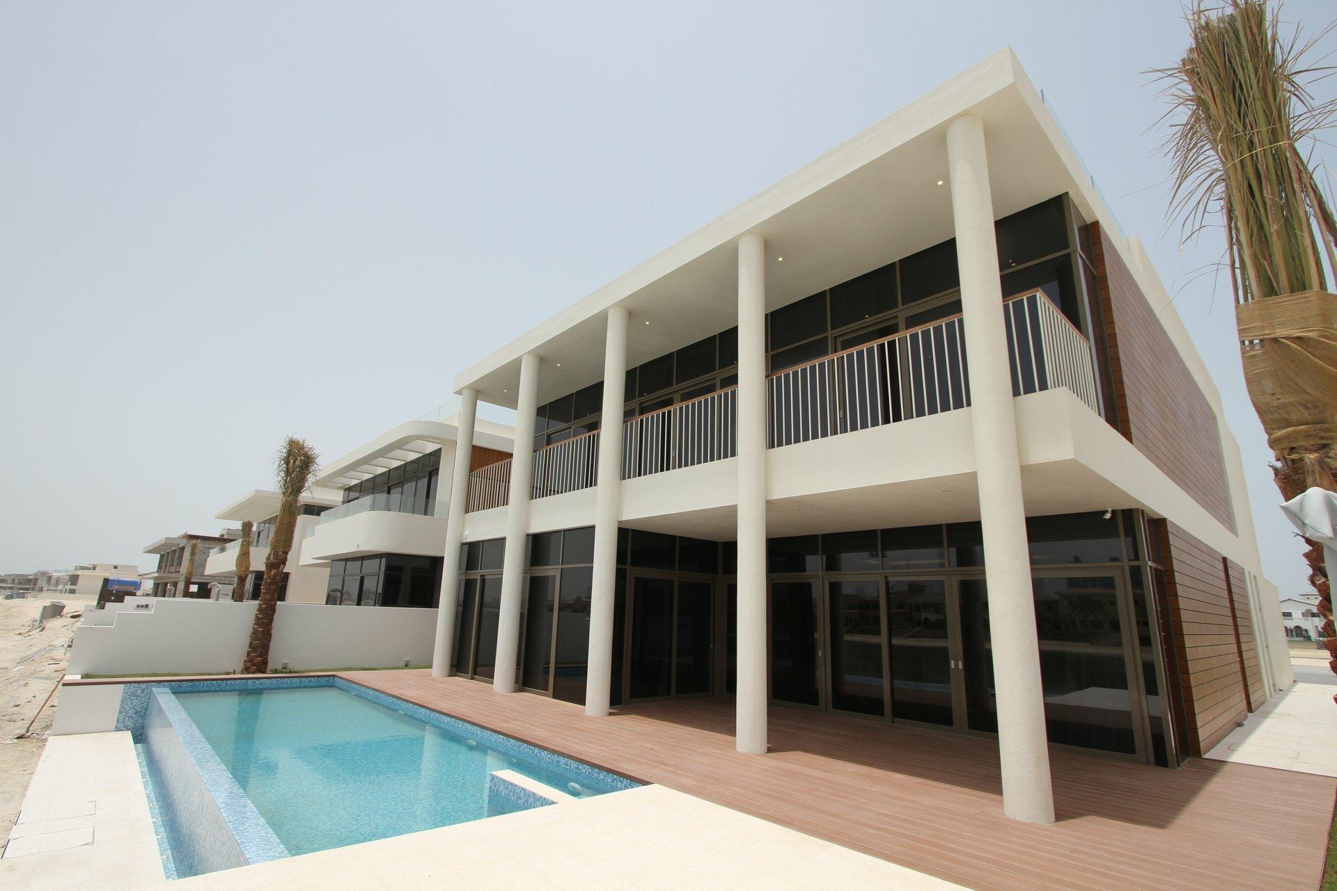 Villa in Dubai, Dubai, United Arab Emirates 1 - 11069022