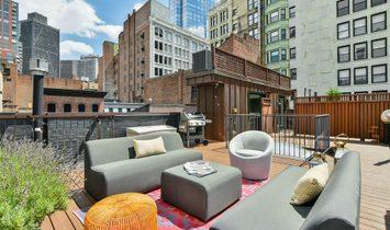 Wohnung in Boston, Massachusetts, Vereinigte Staaten 1