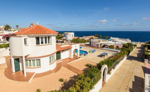 Villa in Sant Lluís, Illes Balears, Spain