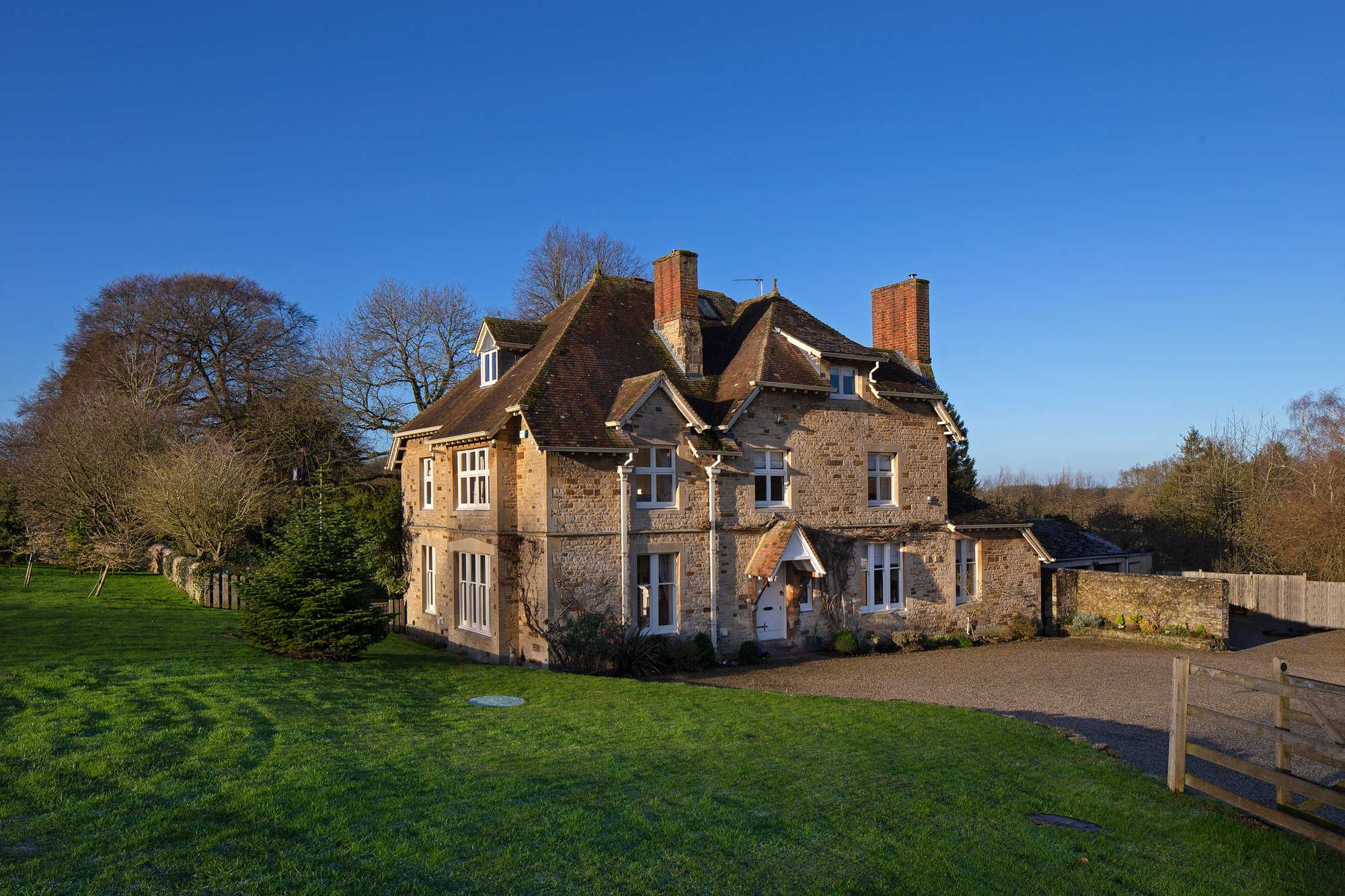 House in Souldern, England, United Kingdom 1 - 11069485