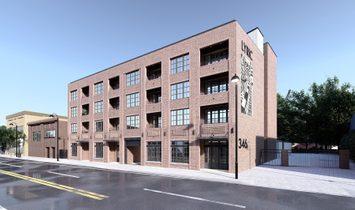 Condo in Atlanta, Georgia, United States 1