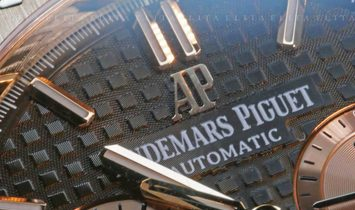 Audemars Piguet Royal Oak 26331OR.OO.1220OR.02 Chronograph Rose Gold