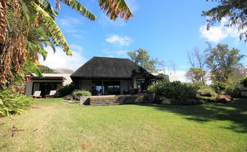Villa in Beau Champ, Flacq District, Mauritius