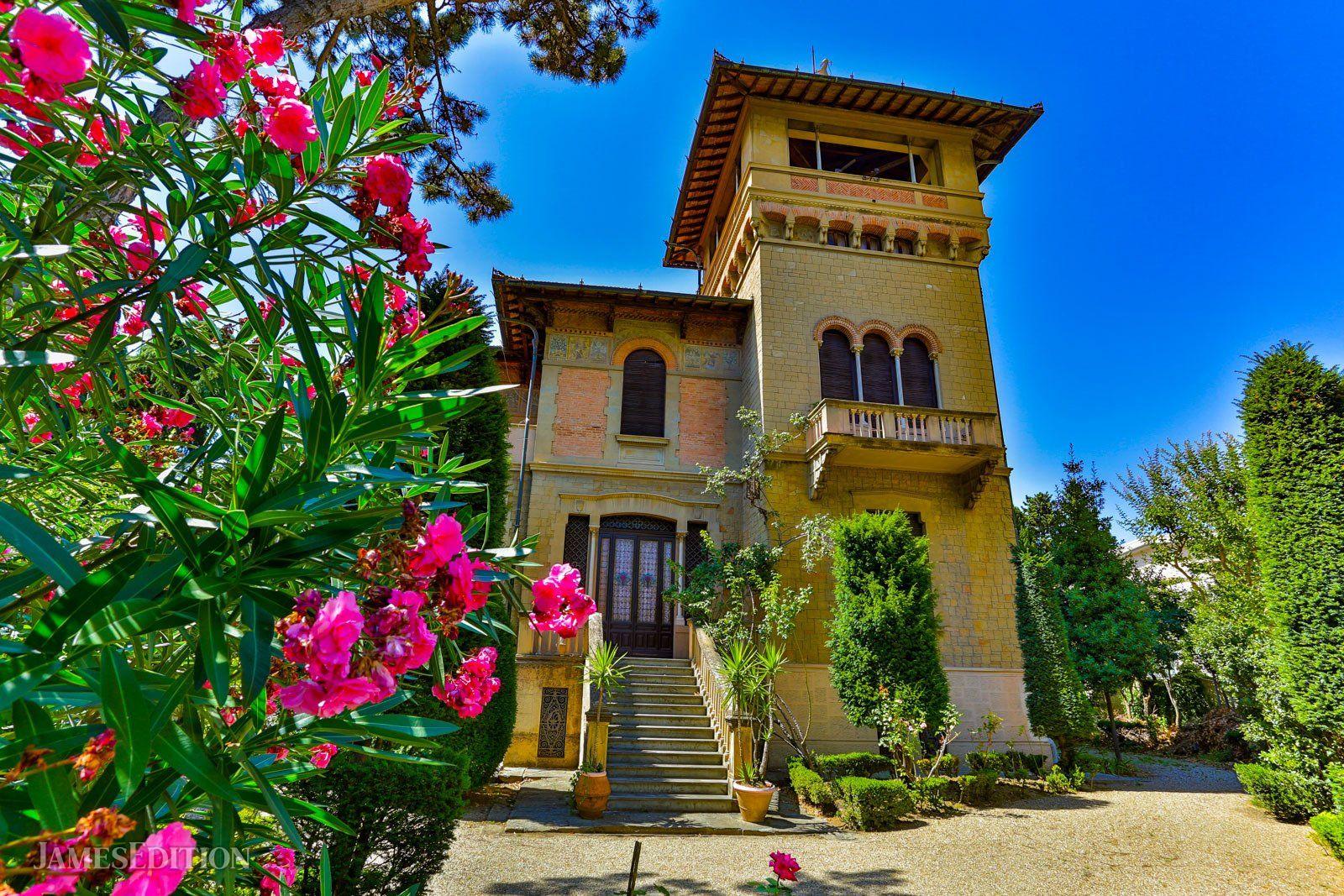 Villa in Tuscany, Italy 1 - 11070522