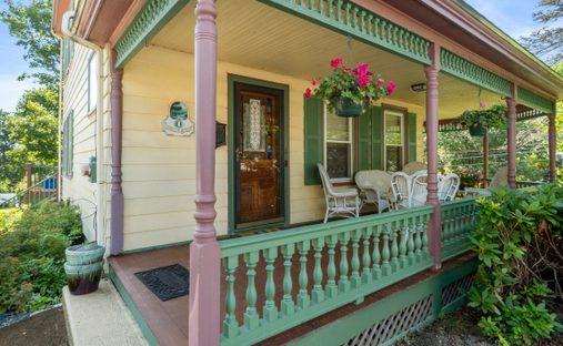 House in Woburn, Massachusetts, United States