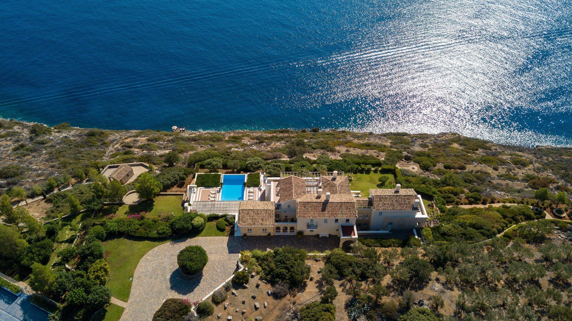 House in Agios Nikolaos, Greece 1