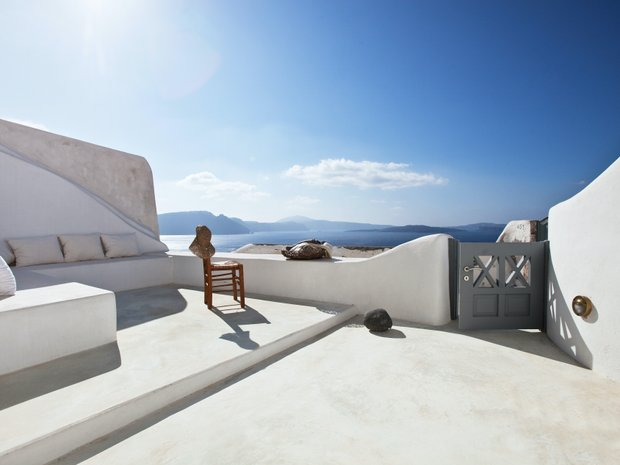 House in Greece 1