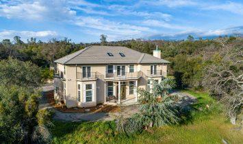 Maison à Coarsegold, Californie, États-Unis 1