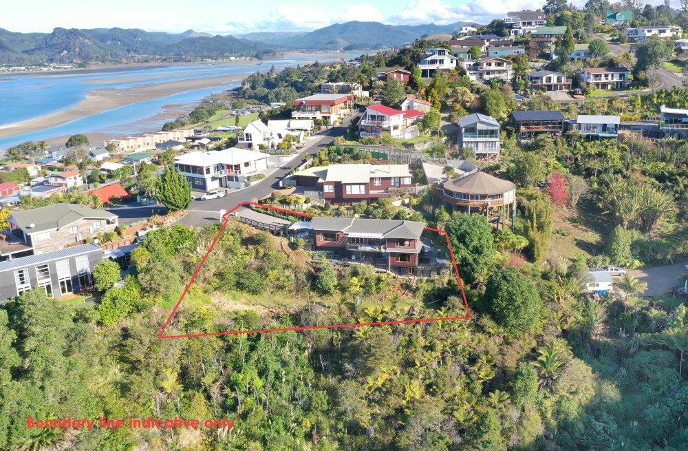 House in Tairua, New Zealand 1
