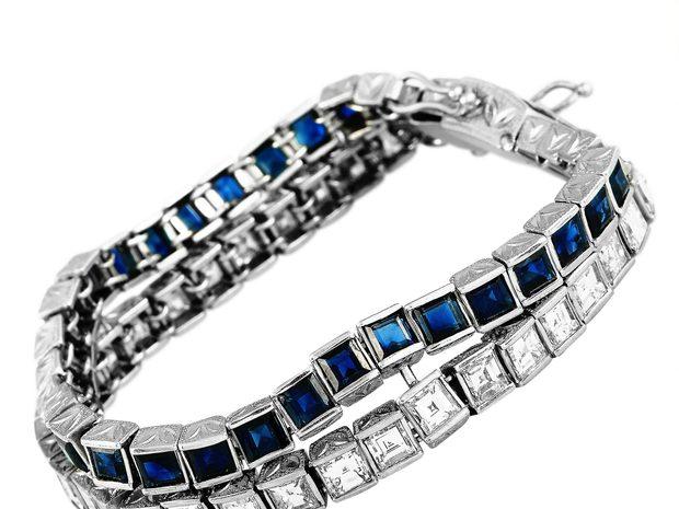 LB Exclusive LB Exclusive Platinum 10.72 ct Diamond and S... (11071458)