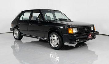 1986 Shelby Omni GLH-S