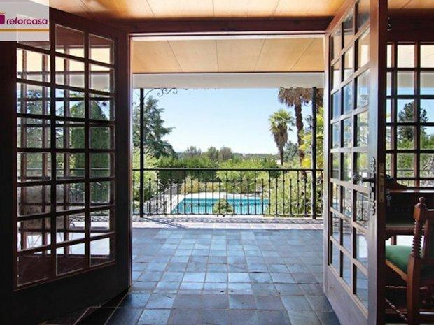 Villa in Parque del Cubillas, Andalusia, Spain 1