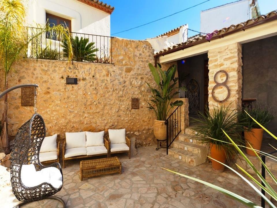 House in Llíber, Valencian Community, Spain 1