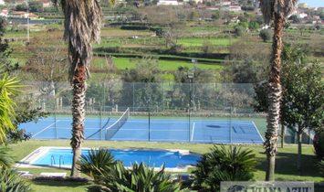 Farm Ranch in Perre, Distrikt Viana do Castelo, Portugal 1