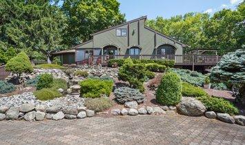 Casa a Johnsonburg, New Jersey, Stati Uniti 1