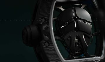 RICHARD MILLE RM 52-06 MASK