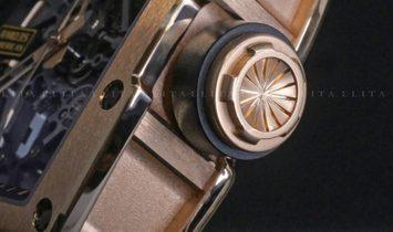 Richard Mille RM 035 Toro 18 K Rose Gold