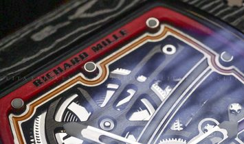 Richard Mille RM 067-02 Alexander Zverev Edition