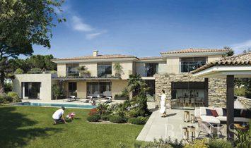 Land in Saint-Tropez, Provence-Alpes-Côte d'Azur, France 1