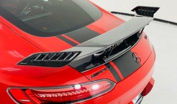 2017 Mercedes-Benz AMG GT