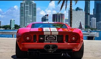 Ford GT P90